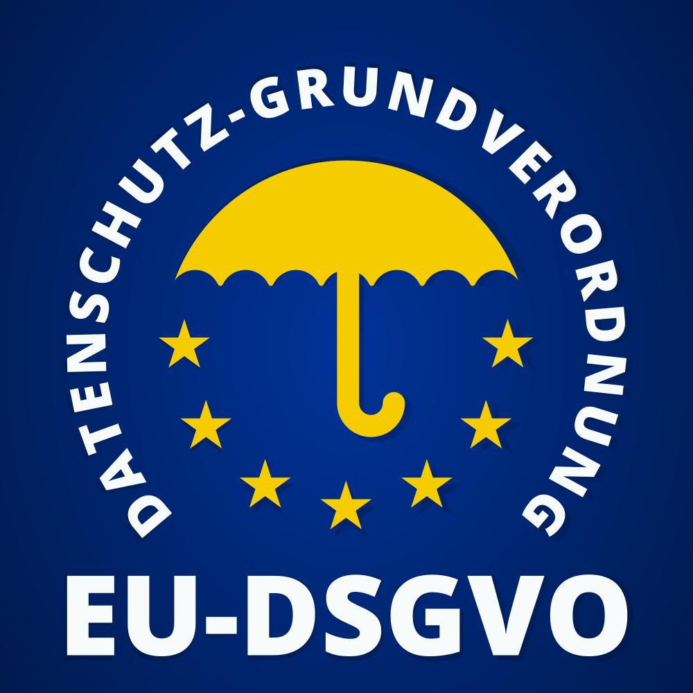DS-GVO Logo
