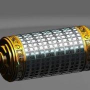 Kryptografie - Verschlüsselung