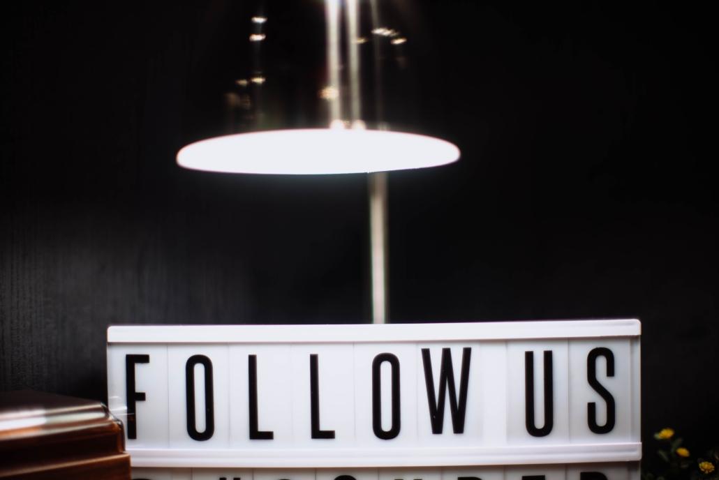 Folgen Sie uns auf Twitter, liken Sie uns auf Facebook abonnieren Sie unseren Newsletter