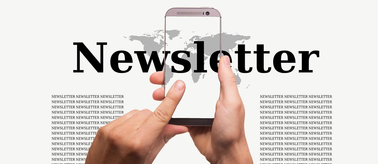 itcv-Newsletter