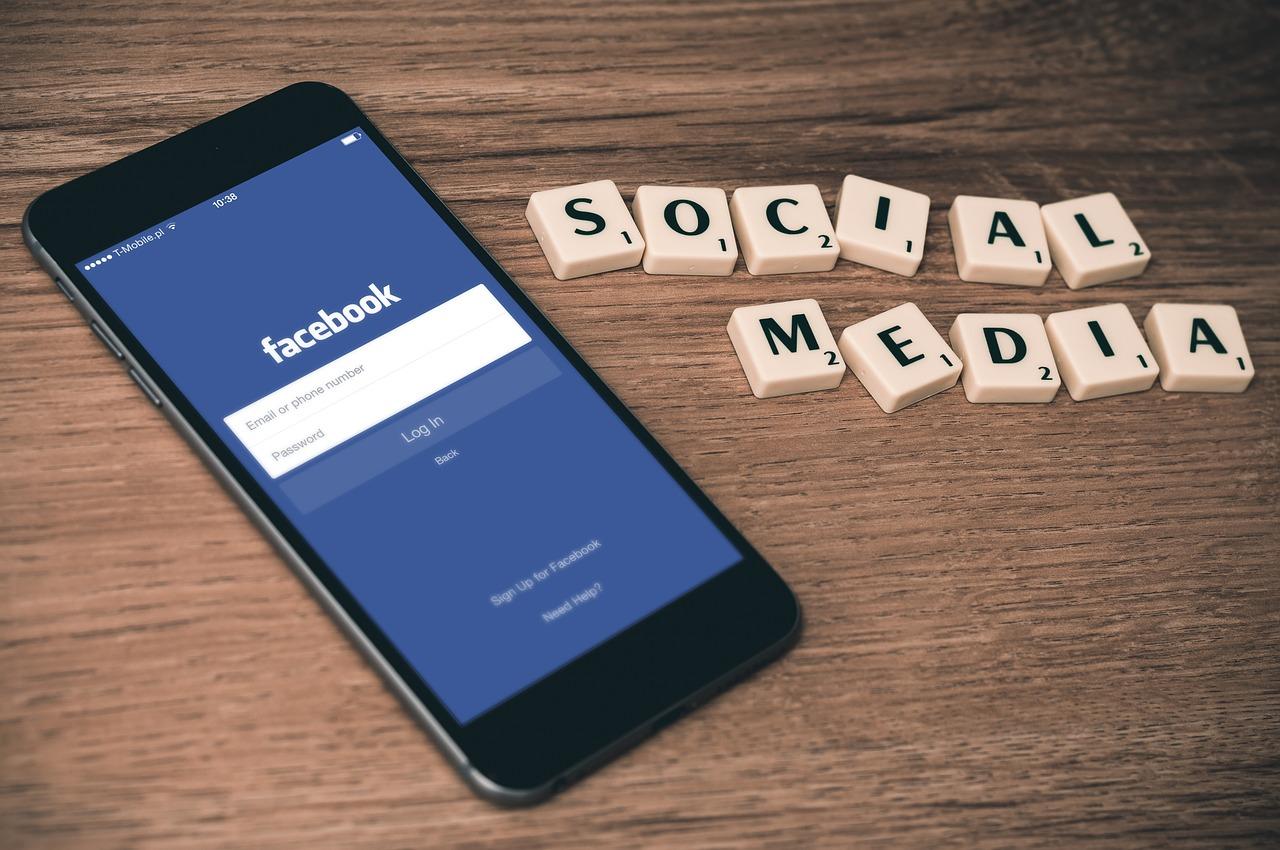Datenschutz und Datensicherheit - Unser Informationsangebot auf Facebook