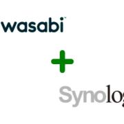 Wasabi + Synology