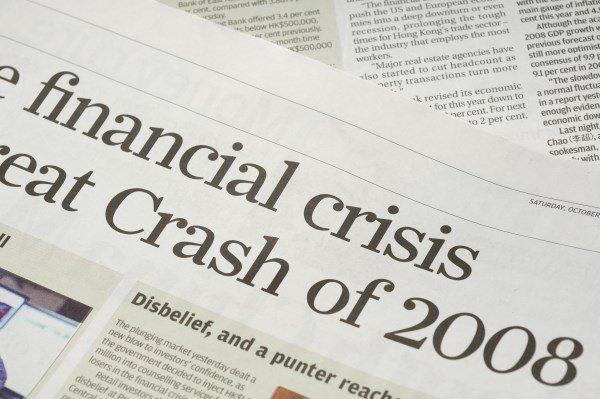 Weltfinankrise 2008