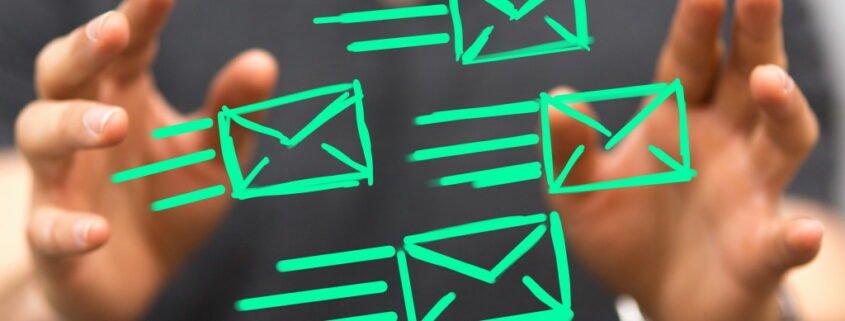 E-Mail-Marketing Campaining